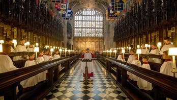 A guide to the royal wedding sermon: Listen for love