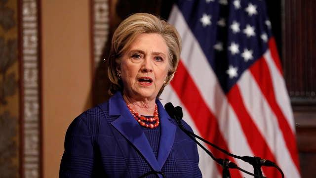 FBI and DOJ in turmoil over handling of Clinton email probe