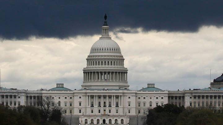 Immigration bills threaten to split House Republicans