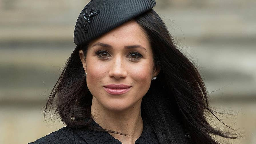 Meghan Markle's father to miss the royal wedding.