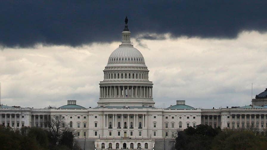 Republican Congressman Dave Bratt weighs in on brewing battle over immigration bills in Congress.