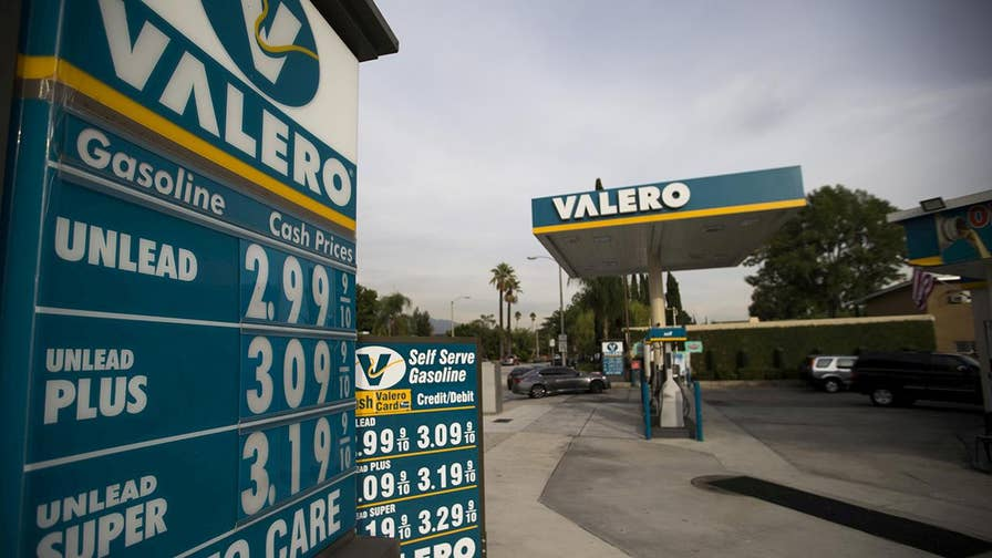 New concerns higher gas prices, mortgage rates are impacting savings from tax cuts.