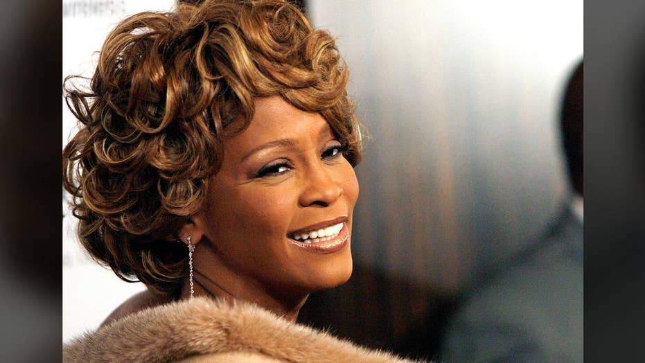 Whitney Houston was sexually abused during childhood