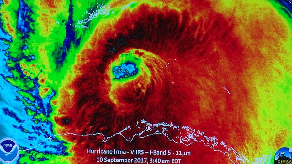 Enhanced technology looks to improve hurricane tracking