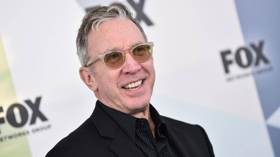 Tim Allen not holding back in return of 'Last Man Standing'