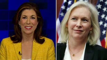 Sen. Kirsten Gillibrand said that if Lehman Brothers were called 'Lehman Sisters' instead, the entire 2008 financial collapse never would have happened. Columnist Tammy Bruce says Gillibrand's comment was gender stereotypical, sexist and infers women are 'risk-averse.' #Tucker