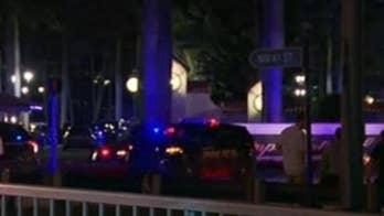 Police capture gunman, terrorism not ruled out. Fox News' Todd Piro reports on the latest.