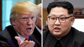 President Trump reassures Kim Jong Un he won't end up like leader Gadaffi. Fox News contributor provides insight.