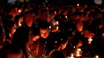 From coast to coast school shootings have had a devastating impact on Americans. Here's a look at some of the most recent events that shook the nation.