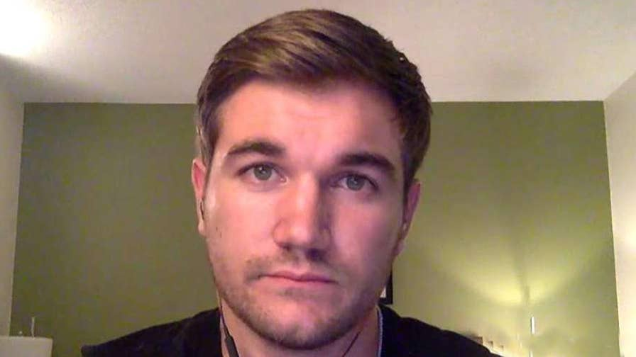 Alek Skarlatos seeks to serve his community by running for county commissioner in Oregon.
