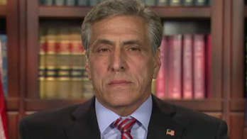 Congress is called on to take action after deadly Texas school shooting; Rep. Lou Barletta shares insight.