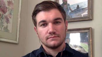 In wake of the Santa Fe school shooting, Alek Skarlatos discusses making the decision to thwart an attack on a Paris train.