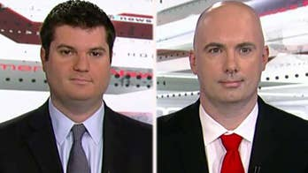 Completed primary elections seen as a barometer for potential changes coming to the parties; 'America's News HQ' political panel weighs in.