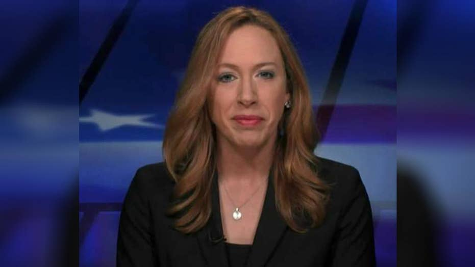 Strassel: DOJ has 'played games' with Trump spy info