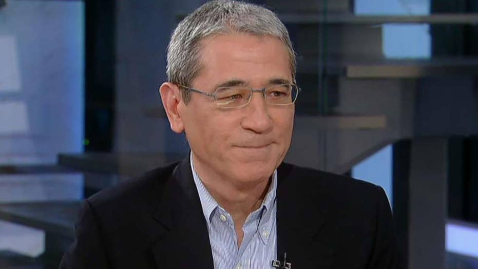 Gordon Chang on NKorea threatening to cancel Trump meeting