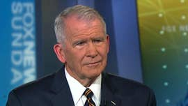 "New NRA President Oliver North said Sunday, in the aftermath another school shooting, that students ""shouldn't be afraid"" to attend class but made clear that his gun-rights advocacy group still doesn't think the solution is limiting Second Amendment rights."