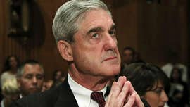 Special Counsel Robert Mueller has told President Trump's legal team he should be able to wrap up the Russia investigation by Sept. 1 if he is able to interview Trump by mid-July, Rudy Giuliani told Fox News on Sunday.