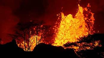 Hawaii's Big Island braces for more explosive eruptions; Jeff Paul reports.
