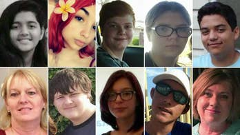 Family and friends share memories of their loved ones killed in Texas school shooting.