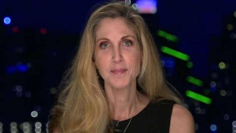 Ann Coulter on the status of Trump's immigration agenda