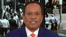 DOJ to look into whether FBI infiltrated the Trump campaign for 'inappropriate purposes;' Fox News host Juan Williams reacts on 'Outnumbered.'