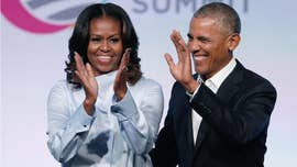 Barack Obama and Michelle Obama have entered a multiyear agreement to produce new films and shows with Netflix, Fox News has learned Monday.