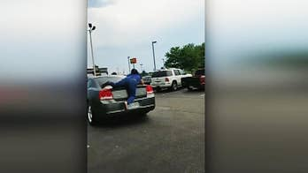 Tennessee authorities launch an investigation after heated altercation.