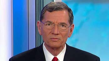 Republican lawmaker from Wyoming believes Trump and Pompeo are on the right path when it comes to Iran. Barrasso also discusses the developments with North Korea on 'America's Newsroom.'