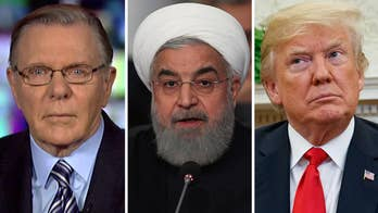Fox News senior strategic analyst believes the Trump administration will confront Iran.