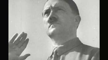 A group of French researchers claim Adolf Hitler definitely died in Berlin in 1945.