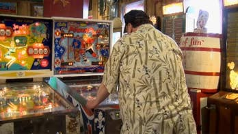 The amusement arcade in Manitou Springs, Colorado has fans from around the country.