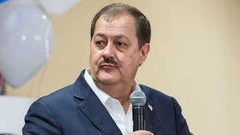 Don Blankenship to run as third-party candidate in West Virginia Senate race; GOP strategist Ford O'Connell, Olympia Media managing editor Katie Frates and former Ohio State Senator Capri Cafaro debate.