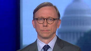 Brian Hook, senior policy adviser to the secretary of state, on U.S. efforts to isolate Tehran after leaving the Iran nuclear deal.