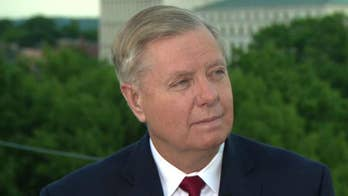 Republican lawmaker from South Carolina, Senator Lindsay Graham joins 'The Story' with insight on what maximum pressure on Iran looks like.