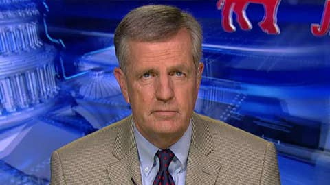 Brit Hume on divisions within the Republican Party
