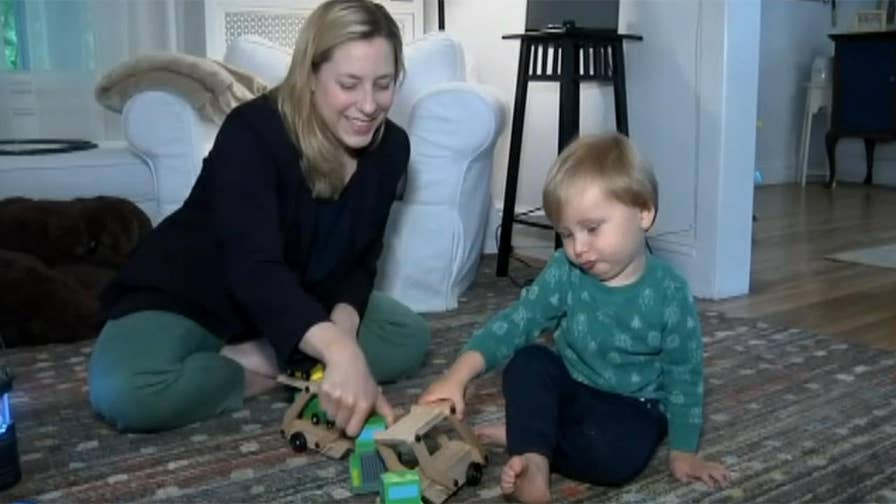 Decision on Liuba Grechen Shirley's campaign paves the way for other parents to run for office.