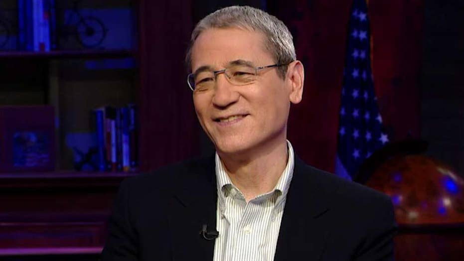 Gordon Chang on the history of US-North Korea relations