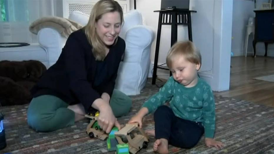 FEC lets candidate can use campaign funds to hire babysitter