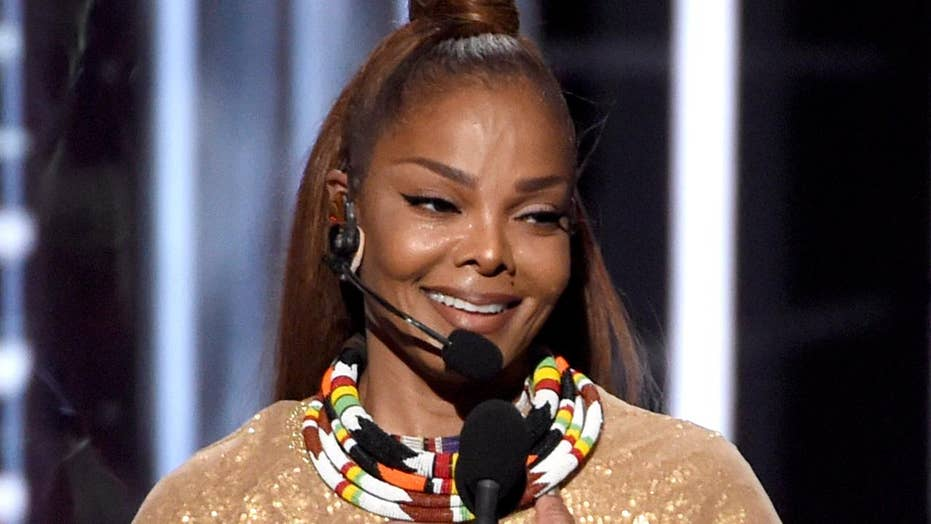 Janet Jackson, Chris Brown, 50 Cent to perform at Saudi