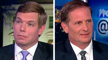 Reaction from Republican Congressman Chris Stewart, member of the House Intelligence Committee, on 'Fox News @ Night.'