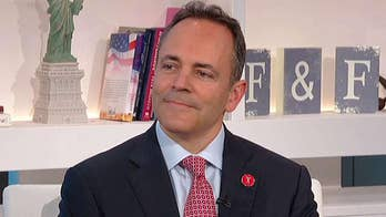 On 'Fox & Friends,' Governor Matt Bevin discusses the low unemployment rate and looks ahead to the midterm elections.