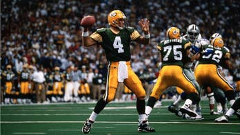 Brett Favre revealed that he has been addicted to Vicodin and has had several stints in rehab.