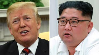 President Trump says the North Korean leader will be safe, happy and his country will be prosperous if he agrees to denuclearize.