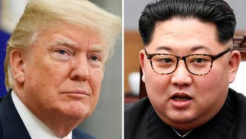 North Korean nuclear facility to be destroyed tomorrow without any nuclear experts present; reaction from Georgetown University Professor Dennis Wilder.