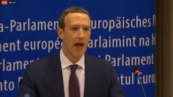 Highlights from Facebook Founder and CEO Mark Zuckerberg's questions from members of the European Union's Parliament.