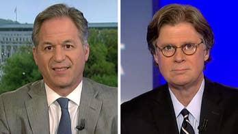 'Special Report' All-Stars on the politics of Trump-Russia investigation.