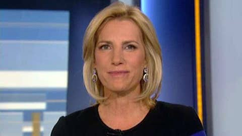 Ingraham: I spy with my little eye, something crooked at FBI