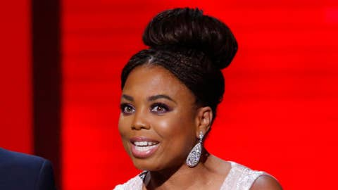 Trump critic Jemele Hill named 'Journalist of the Year'