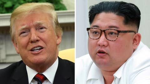 Trump guarantees Kim Jong Un's safety if he makes a deal