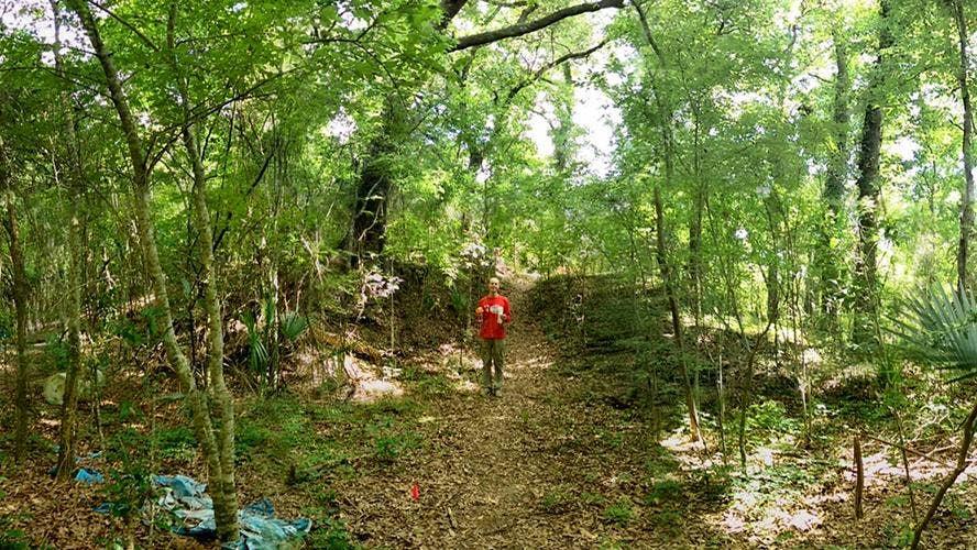 Ancient Native American village in Louisiana reveals its secrets